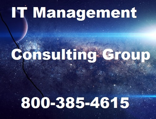 IT Management Consulting Group